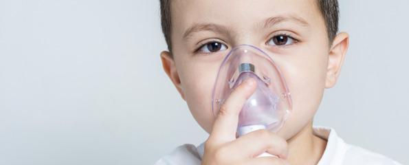 Як правильно робити інгаляції з мінеральною водою дітям?
