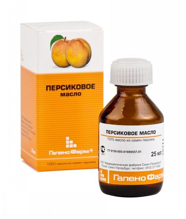Як правильно застосовувати персикове масло для носа при нежиті