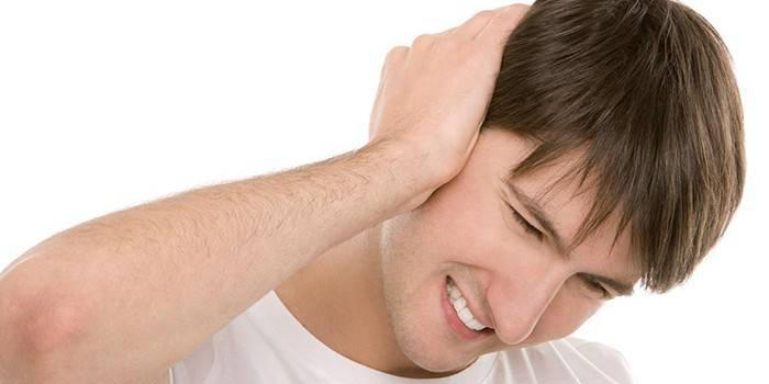 Як прибрати сірчану пробку в домашніх умовах і не пошкодити вухо