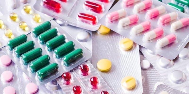Які приймати антибіотики при грипі у дорослих