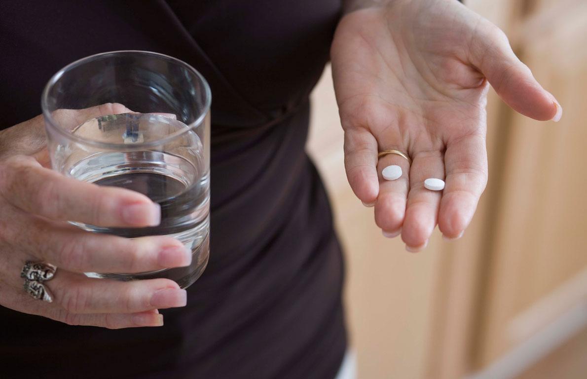Як приймати азитроміцин при гаймориті