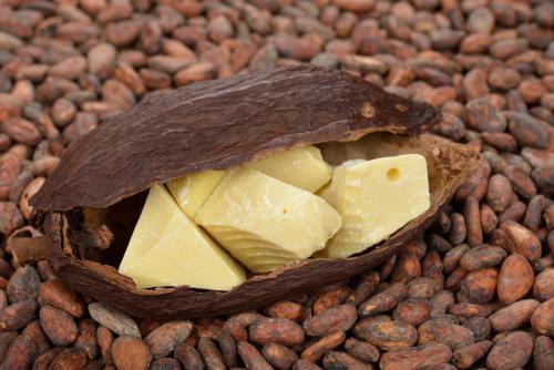 Як приймати масло какао від кашлю