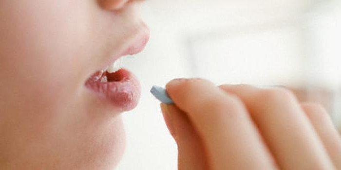 Як приймати норколут при клімаксі