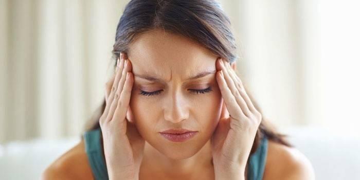 Як приймати Парацетамол при болю в горлі