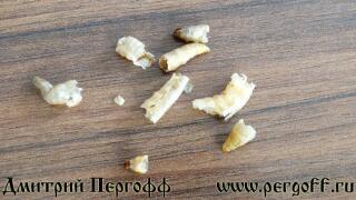 Як приймати пергу в гранулах правильно
