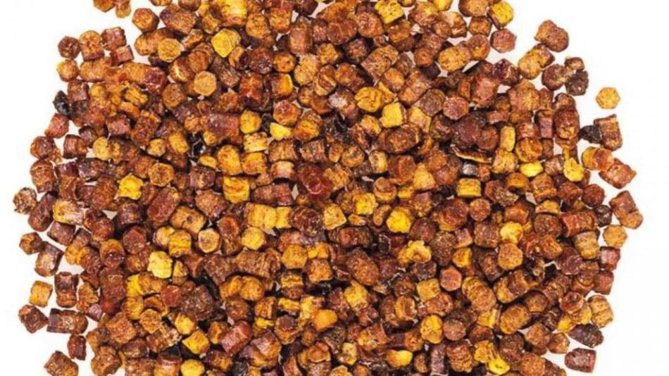 yak priymati pergu v granulah pravil no 24 - Як приймати пергу в гранулах правильно