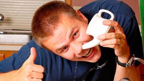 Як промивають ніс при гаймориті в домашніх умовах