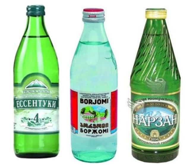 yak robiti ngalyac z m neral noyu vodoyu d tyam doroslim 1 - Як робити інгаляції з мінеральною водою дітям і дорослим?