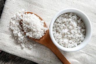Як розвести морську сіль для промивання носа дитині, як промивати дітям