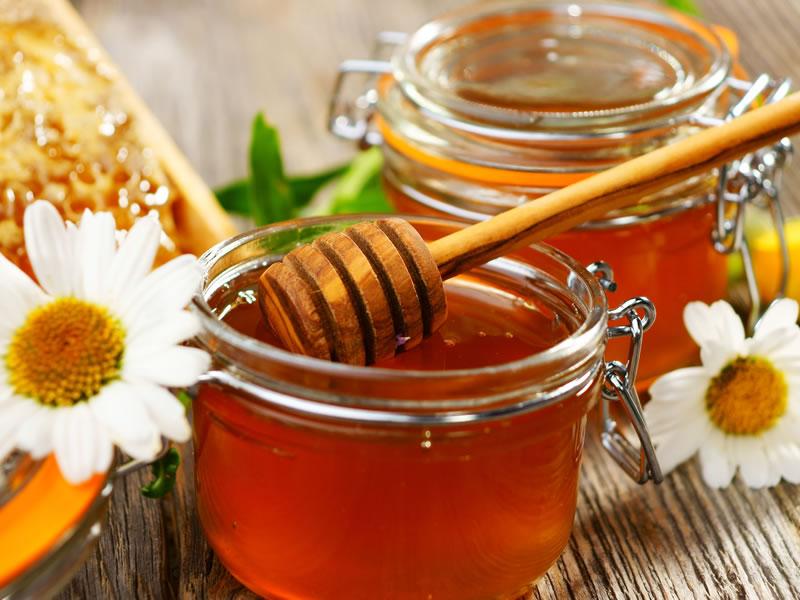 Як вилікувати гастрит медом