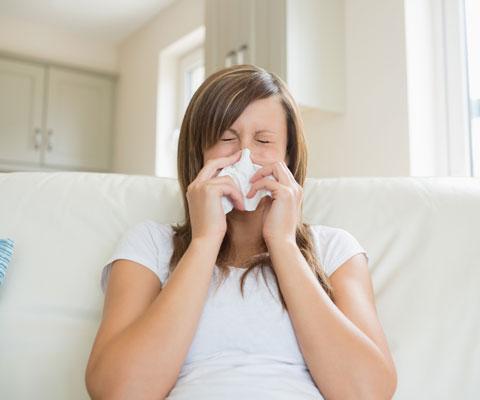 Як вилікувати нежить Чи можна вилікуватися від нежиті за 2 дня