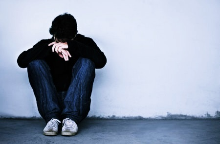 yak vporatisya z depres yu samost yno 1 - Як впоратися з депресією самостійно