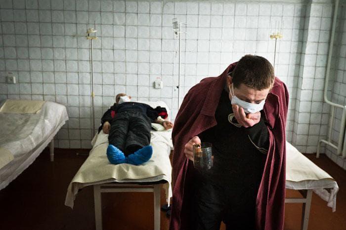 Як заражаються туберкульозом легенів – Чи можна заразитися від хворої людини на вулиці