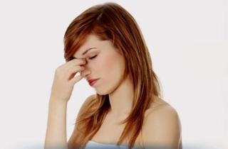 Як зняти набряк слизової носа – лікування пазух 2019