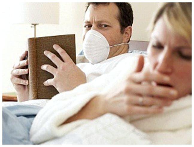 Яким чином передається пневмонія