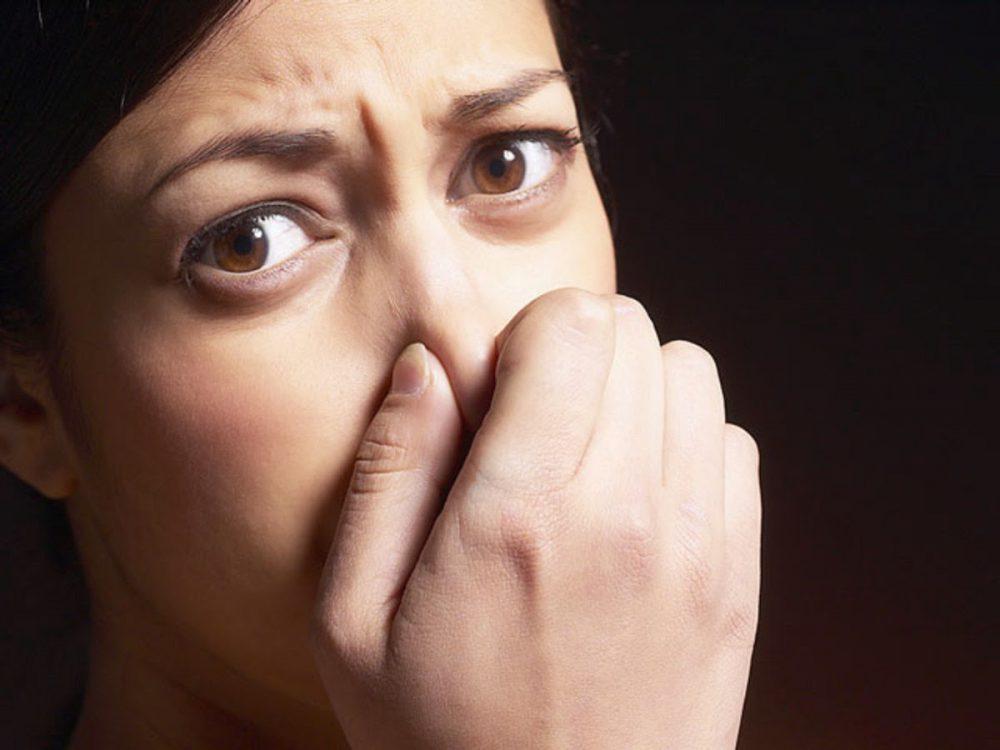 zagostrene nyuh prichini l kuvannya 1 - Загострене нюх причини і лікування