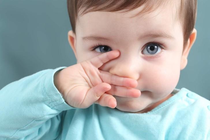 zakladen st nosa bez sopl v u rebnka scho robiti yak l kuvati 1 - Закладеність носа без соплів у ребнка що робити як лікувати
