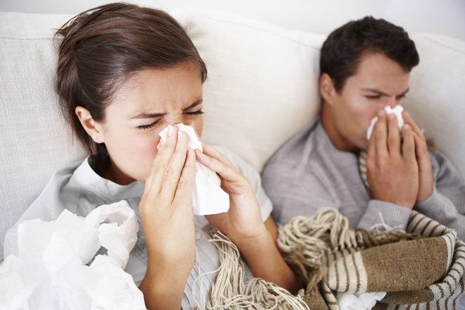 zakladen st nosa l kuvannya nabryaku pri nezhit ta zastudi 1 - Закладеність носа лікування набряку при нежиті та застуди