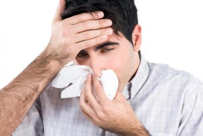 zakladen st nosa pri alerg yak usunuti zapalennya 1 - Закладеність носа при алергії як усунути запалення