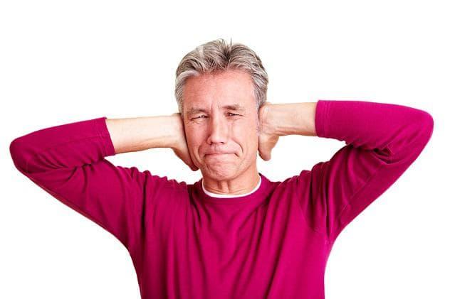 zakladen st vuha p slya zastudi 1 - Закладеність вуха після застуди