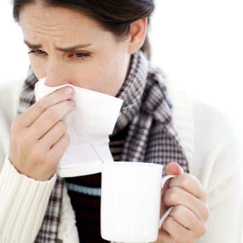 Закладений ніс краплі не допомагають: що робити для лікування