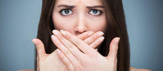 zapah gnoyu v nos prichini l kuvannya gn ynogo zapahu z nosa 1 - Запах гною в носі – причини і лікування гнійного запаху з носа