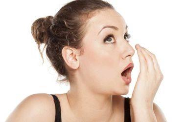 zapah z nosa pri gaymorit nezhit prichini l kuvannya 1 - Запах з носа при гаймориті і нежиті: причини і лікування