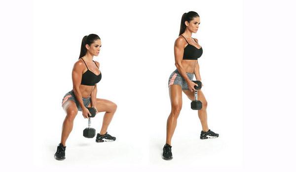 zaryadka dlya shudnennya dlya pochatk vc v vpravi dlya shudnennya 1 - Зарядка для схуднення для початківців. Вправи для схуднення