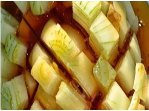 Засоби від кашлю на основі меду
