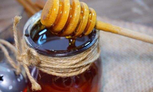 zastosuvannya korisn vlastivost medu z glodu 1 - Застосування і корисні властивості меду з глоду