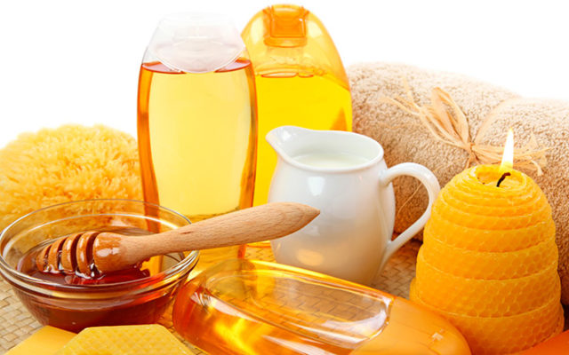 zastosuvannya medu v narodn y medicin 1 - Застосування меду в народній медицині