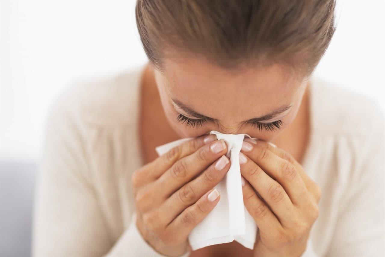 Застосування препарату Виброцил від гаймориту нежитю і закладеності носа