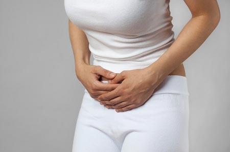 Застосування вагінальних капсул Тержинан при кольпіті вагініті