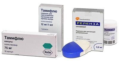 Застуда та грип у ребнка які ліки вибрати