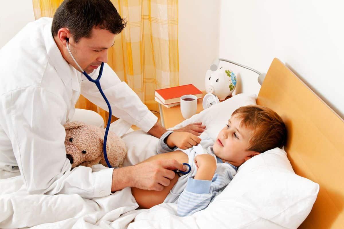 Застуда у дитини як швидко вилікувати інгаляції небулайзером народне і медикаментозне лікування