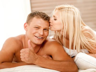 Збільшення потенції у чоловіків народними засобами