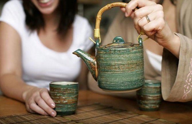 zeleniy chay korist shkoda napoyu yak pravil no zavariti 1 - Зелений чай користь і шкода напою як правильно заварити