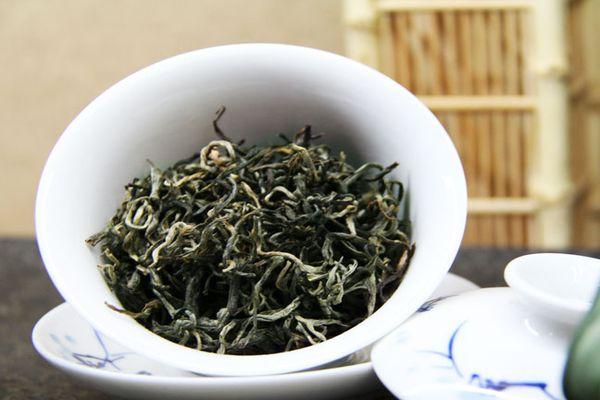 Зелений чай користь і шкода напою як правильно заварити