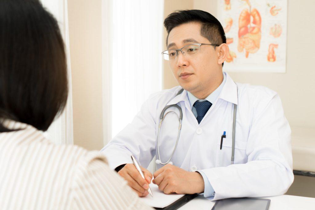 Жировик під пахвою – фото, причини, симптоми, лікування