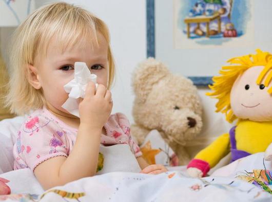 Жовті соплі у дитини – лікування: що робити і як лікувати