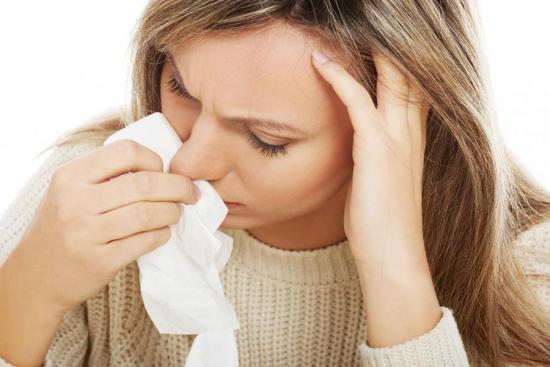 Зміцнення судин в носі. Як зміцнити слабкі кровоносні судини в носі