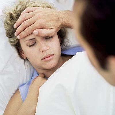 Знижений імунітет основна причина частих застуд у дорослих