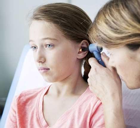 Зовнішній отит у дітей – симптоми хвороби, профілактика і лікування Зовнішнього отиту у дітей, причини захворювання і його діагностика на EUROLAB